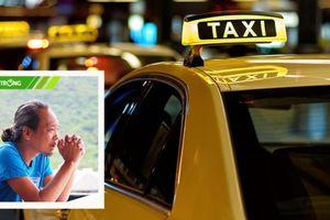 Mào nào cho taxi, mào nào cho dự thảo?