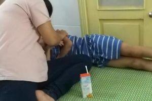 Công an vào cuộc điều tra vụ 2 nam sinh nghi xâm hại bé 7 tuổi