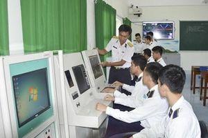 Xây dựng Học viện Hải quân theo mô hình 'Nhà trường thông minh'