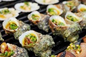 Đến đảo Nam Du (Kiên Giang), nhất định bạn phải thử loạt món ngon này