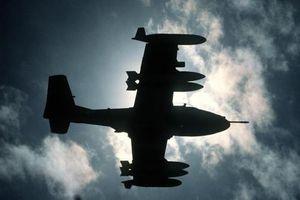 Cuộc không kích thần tốc của phi đội A-37 vào Tân Sân Nhất