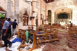 Hậu đánh bom kinh hoàng tại Sri Lanka: Phát hiện thêm 87 kíp nổ, chính phủ xin lỗi người dân