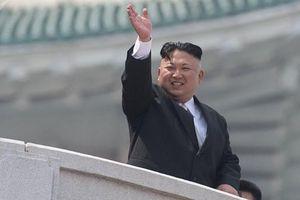 Ông Kim Jong-un sẽ đến Nga dự thượng đỉnh bằng tàu bọc thép