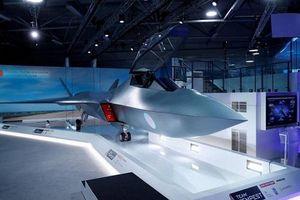 Những điểm đặc biệt trong chương trình máy bay tiêm kích thế hệ thứ 6 của châu Âu