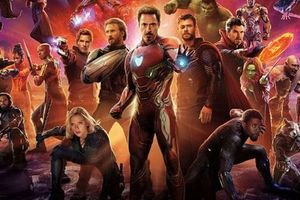 Những review đầu tiên về 'Avengers: Endgame': Thiên anh hùng ca chứa đựng nụ cười và nước mắt