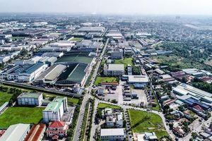 Lợi nhuận bất động sản công nghiệp Việt Nam cao nhất Đông Nam Á