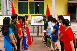 Ninh Bình: Khai mạc Ngày sách Việt Nam và tuyên truyền về biển, đảo Tổ quốc