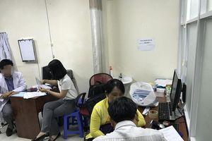 Hơn 210 phòng khám đa khoa tại TP.HCM phải tuân thủ 23 tiêu chí chất lượng