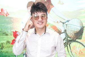 Dương Ngọc Thái: Ai nói ca sĩ hát nhạc hội chợ là ca sĩ nhỏ?