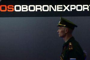 Nga mang lượng vũ khí 'khủng' tới triển lãm hàng không ở Mexico