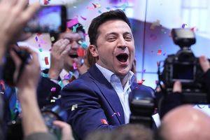 Chiến thắng của ông Zelensky tác động thế nào tới quan hệ Ukraine - Nga?