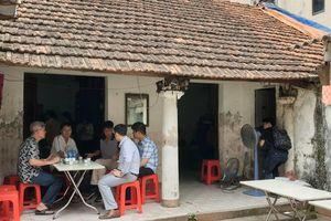 Hà Nội hỗ trợ gia đình nữ lao công bị xe điên đâm tử vong