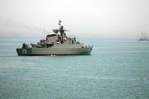 Vệ binh Cách mạng Hồi giáo Iran sắp đóng cửa eo biển Hormuz
