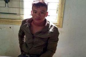 Mâu thuẫn trong cuộc nhậu 1 thanh niên bị đâm chết