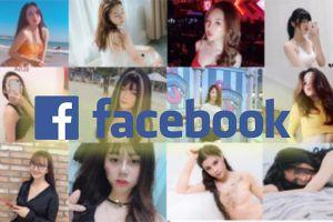 Ham gái xinh, nhiều người bị dính trò lừa đảo trên Facebook