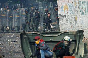 Cảnh báo 'ớn lạnh' từ Bộ Quốc phòng Nga về việc Mỹ can thiệp quân sự ở Venezuela