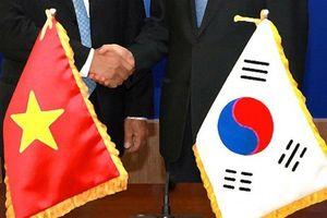Doanh nghiệp Hàn Quốc tìm kiếm cơ hội đầu tư vào Việt Nam