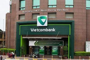 Quý I/2019, Vietcombank báo lợi nhuận trước thuế 5.878 tỷ đồng, tăng 34,9% so với cùng kỳ
