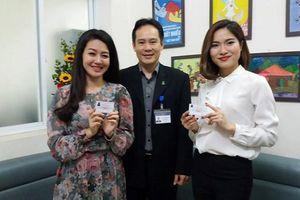Những sao Việt phá vỡ định kiến, dũng cảm đăng ký hiến tạng sau khi qua đời