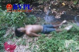 Phát hiện 2 thi thể nam giới ở cánh đồng Mường Thanh, huyện Điện Biên