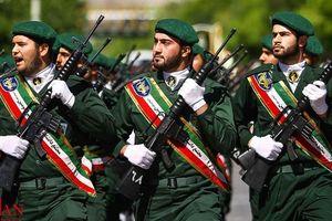 Quốc hội Iran phê chuẩn dự luật công nhận CENTCOM của Mỹ là tổ chức khủng bố