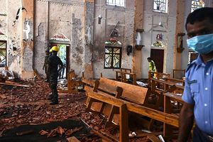Đánh bom tại Sri Lanka: Khủng bố khoét sâu khủng hoảng