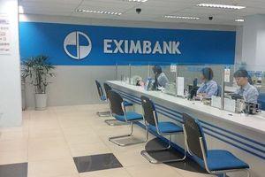 Eximbank: Dứt đà tăng trưởng, 'bóng ma' khủng hoảng lại hiện về?