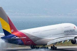 Các chủ nợ dự định 'rót' 1,4 tỷ USD vào hãng Asiana Airlines