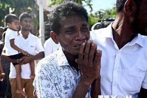 Sri Lanka phát hiện bưu kiện khả nghi ở nhà ga đường sắt thủ đô