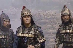 Tam quốc diễn nghĩa: Người duy nhất trong lịch sử phá giải được bí mật Bát trận đồ của Khổng Minh