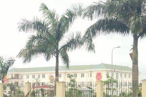 Vụ quản giáo trại tạm giam tại Hải Phòng bị bắt: Giám thị trại tạm giam lên Hà Nội họp khẩn