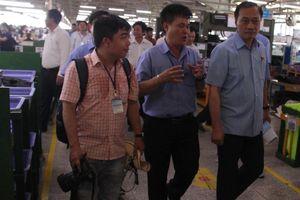 Dự án Cảng hàng không quốc tế Long Thành: Sẽ có nhiều tuyến đường dẫn vào sân bay