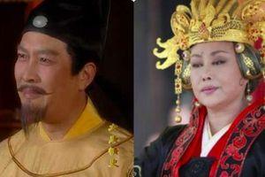 Phim Võ Tắc Thiên: Đường Thái Tông Lý Thế Dân hoàng đế tại sao không giết chết Võ Tắc Thiên?