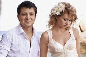 'Bóng hồng' quyền lực đứng sau diễn viên hài đắc cử tổng thống Ukraine
