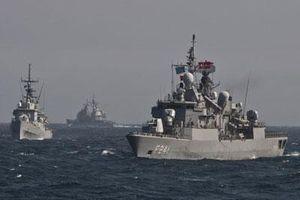 Vũ khí Nga 'gào thét kinh hoàng' trả đũa NATO ở biển Đen