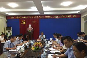 Thái Nguyên: Tiếp công dân định kỳ tháng 4