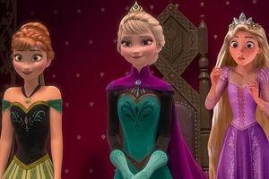 10 'thuyết âm mưu' bất ngờ về phim Disney có thể bạn chưa biết