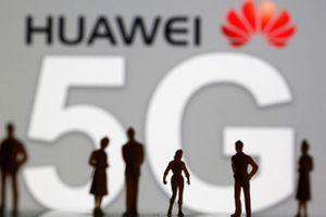 Doanh thu quý I 2019 của Huawei tăng mạnh bất chấp chiến dịch tẩy chay của Mỹ