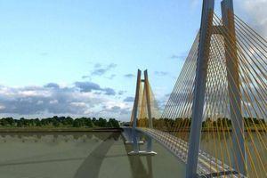 Hai doanh nghiệp trúng thầu dự án cầu Mỹ Thuận 2