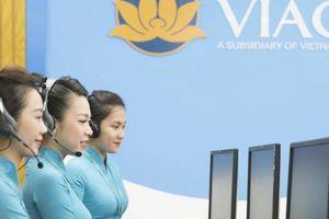 Việt Nam lần đầu có dịch vụ làm thủ tục hàng không qua điện thoại