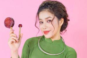 Hoàng Hồng Ngọc liên tiếp nhận được nhiều giải thưởng âm nhạc lớn