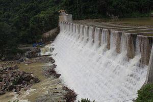 Đà Nẵng: Yêu cầu các công ty thủy điện phối hợp vận hành xả nước để đảm bảo cấp nước an toàn cho thành phố