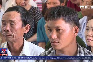 Đắk Lắk xét xử vụ lừa đảo tại chi nhánh Agribank