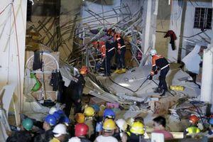 Động đất mạnh kéo theo hơn 400 dư chấn ở Philippines, 11 người chết