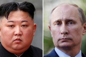 Ông Kim Jong Un sắp thăm Nga, gặp ông Putin