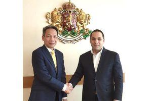 Thúc đẩy hợp tác kinh tế - thương mại giữa Việt Nam và Bulgaria