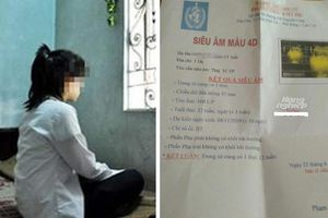 Vợ thầy giáo nghi xâm hại nữ sinh 13 tuổi đến mang thai: 'Tôi sợ hãi, không biết giải thích với con như thế nào'