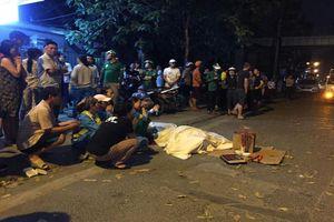 Gia cảnh xót xa của nữ công nhân bị 'xe điên' đâm tử vong ở đường Láng