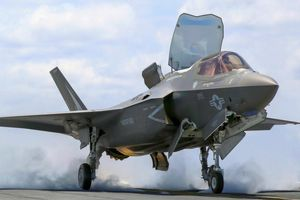 Những mẫu máy bay chiến đấu nguy hiểm nhất thế giới