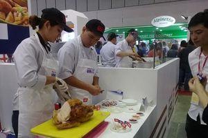Một loạt công ty Mỹ tiếp thị kem, thịt bò...tại Việt Nam